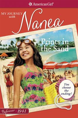 Prints in the Sand: My Journey with Nanea Cover Image