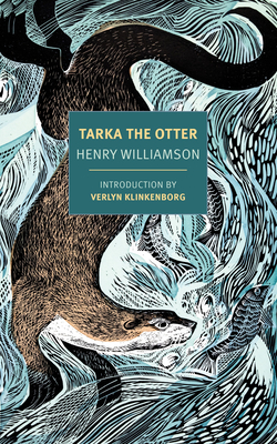 Tarka the Otter Cover Image