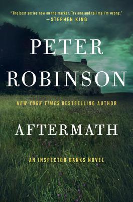 Aftermath: An Inspector Banks Novel (Inspector Banks Novels #12) Cover Image