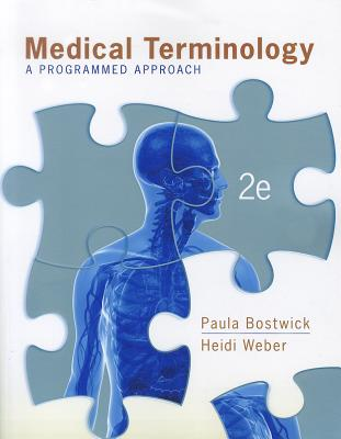 Medical Terminology: A Programmed Approach Cover Image