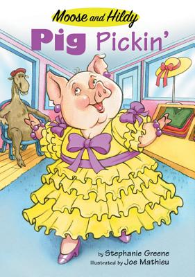 Pig Pickin' Cover