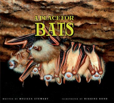 A Place for Bats Cover