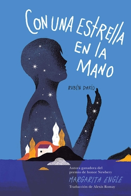 Con una estrella en la mano (With a Star in My Hand): Rubén Darío Cover Image