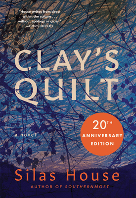 Clay's Quilt Cover Image