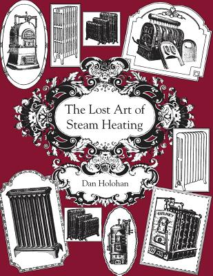 The Lost Art of Steam Heating Cover Image