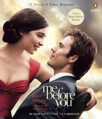 image for Me Before You (AUDIO)