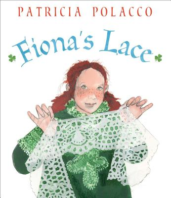 Fiona's Lace Cover Image