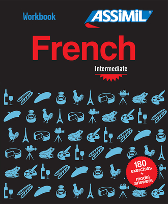 Workbook French Intermediate Cover Image