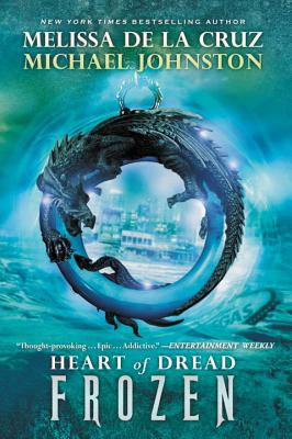 Frozen: Heart of Dread, Book One Cover Image