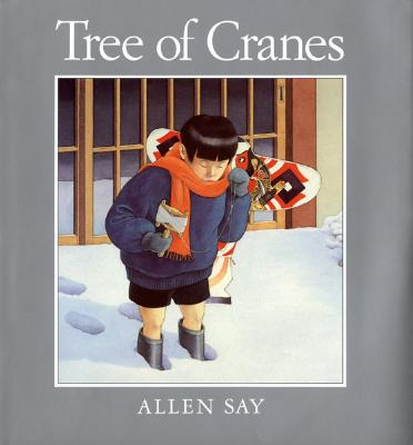 Tree of Cranes Cover