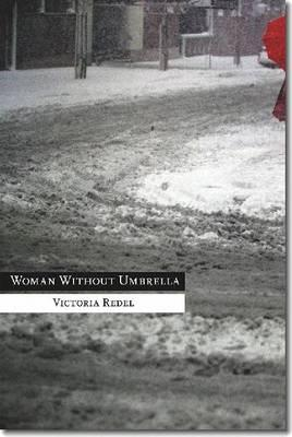 Woman Without Umbrella Cover Image