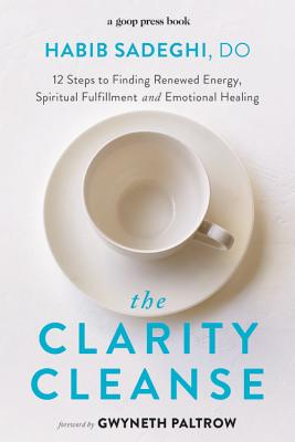 Cover for The Clarity Cleanse