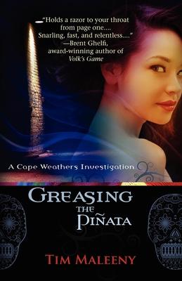 Greasing the Pinata Cover Image