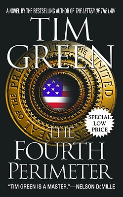 The Fourth Perimeter Cover