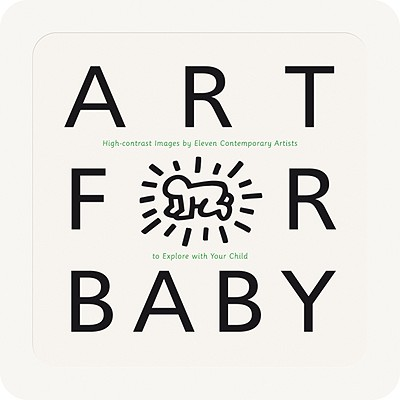 Art for Baby Cover Image