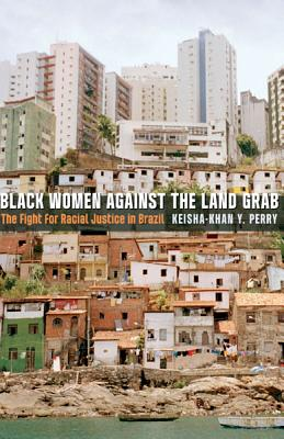 Black Women against the Land Grab: The Fight for Racial Justice in Brazil Cover Image