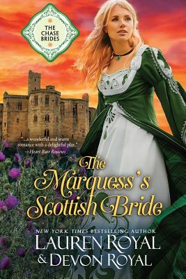 The Marquess's Scottish Bride Cover Image