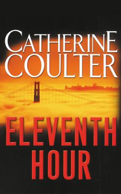 Eleventh Hour (FBI Thriller #7) Cover Image