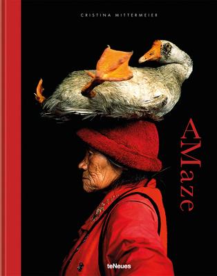 Amaze Cover Image