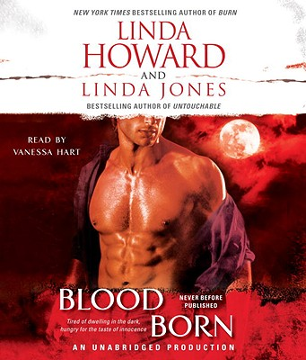 Blood Born Cover Image