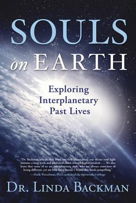 Souls on Earth: Exploring Interplanetary Past Lives Cover Image