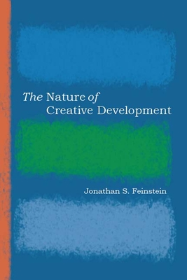 Cover for The Nature of Creative Development