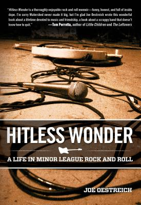 Hitless Wonder Cover