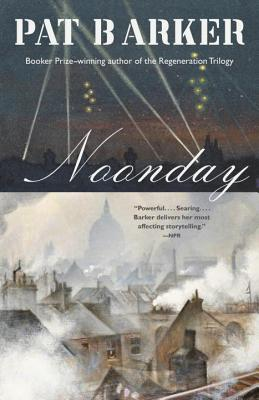 Noonday (Life Class Trilogy #3) Cover Image