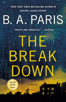 The Breakdown: A Novel Cover Image