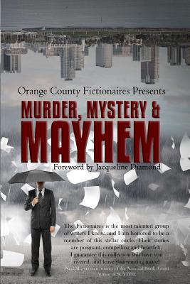 Cover for Murder, Mystery & Mayhem