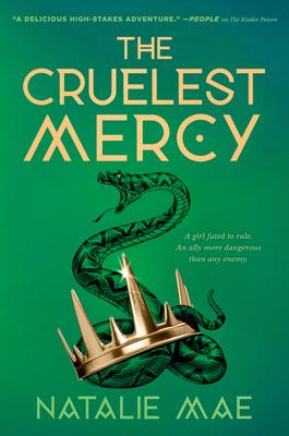 The Cruelest Mercy Cover Image