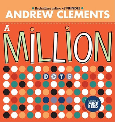 A Million Dots Cover