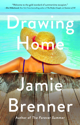 Drawing Home Cover Image