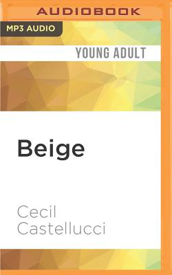 Beige Cover Image