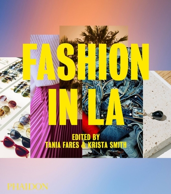 Fashion in LA Cover Image