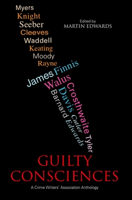 Guilty Consciences Cover