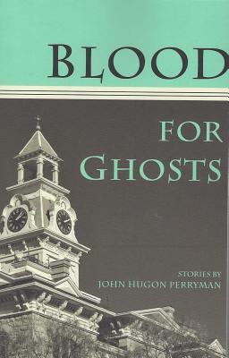 Blood for Ghosts Cover Image