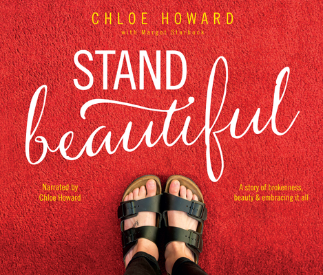 Cover for Stand Beautiful