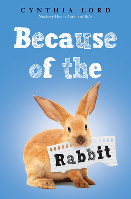 Because of the Rabbit Cover Image