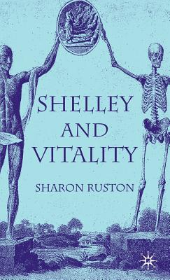 Shelley and Vitality Cover Image