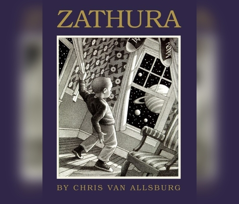 Zathura Cover Image