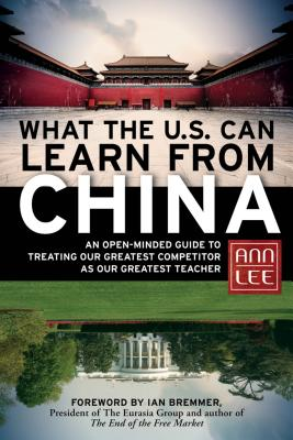 What the U.S. Can Learn from China Cover