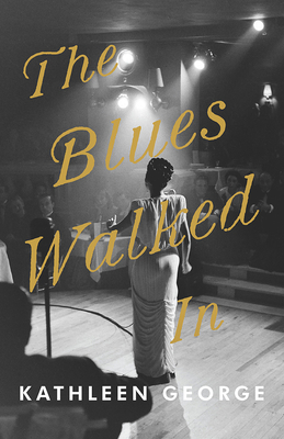 Cover for The Blues Walked In