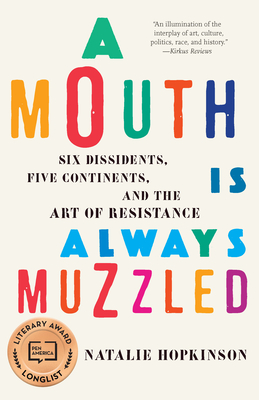 A Mouth Is Always Muzzled cover image