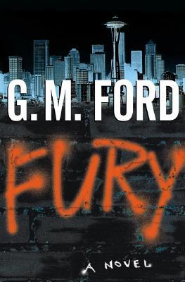 Fury: A Novel Cover Image