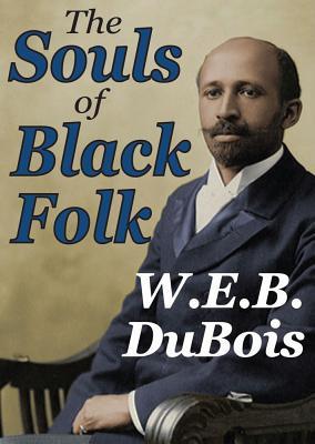 Cover for The Souls of Black Folk