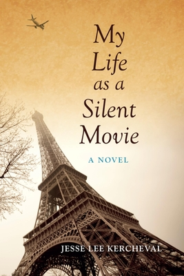 My Life as a Silent Movie Cover