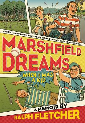 Marshfield Dreams: When I Was a Kid Cover Image