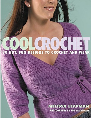 Cool Crochet Cover