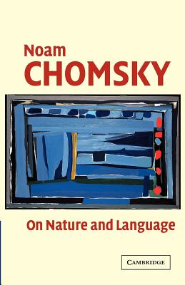 Cover for On Nature and Language